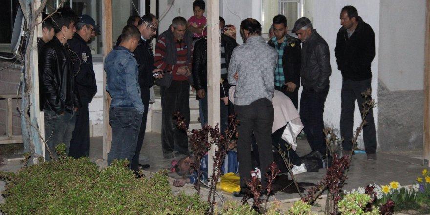 Konya'da arıların soktuğu kişi ölü bulundu
