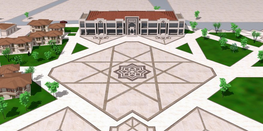 Payitaht Müzesi, Konya'ya Değer Katacak