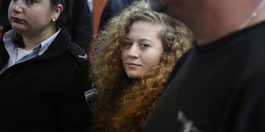'İsrail Kızımın Davasını Dünyadan Saklamak İstiyor'