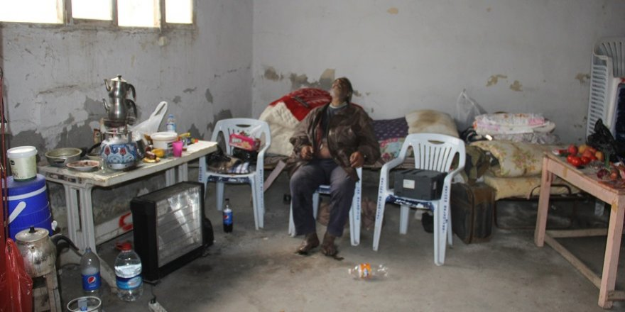 Yalnız yaşayan adamın ibretlik ölümü