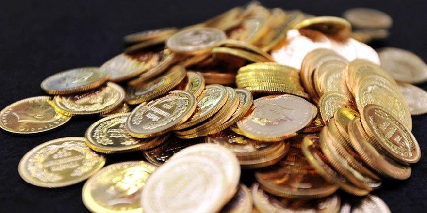 Aa Finans Analisti Memiş: Darphane Reşat Altın Basımına Başlamalı