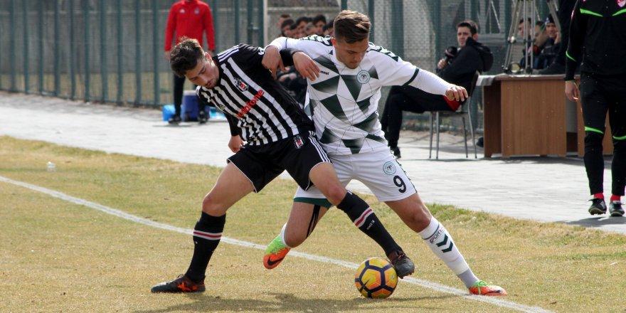 Hedefim Konyaspor A takımı