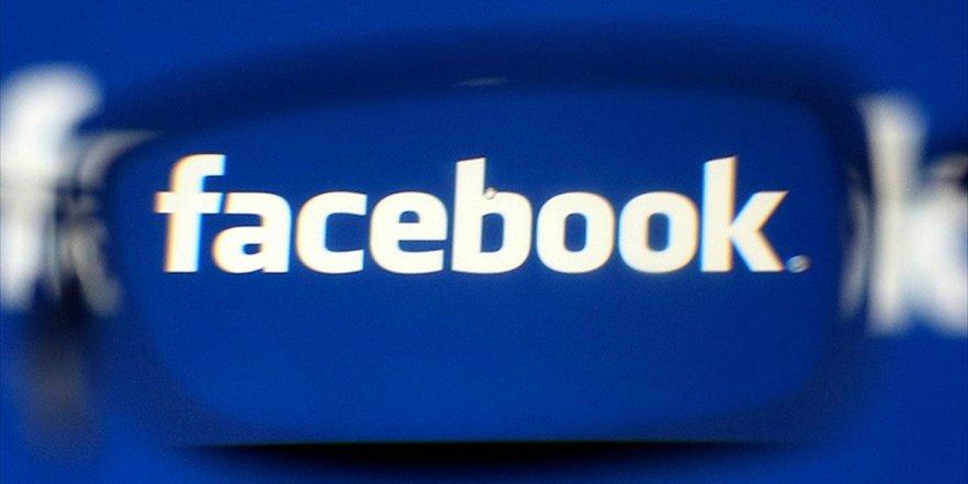'Facebook Hakkında Soruşturma Başlatıldı' İddiası