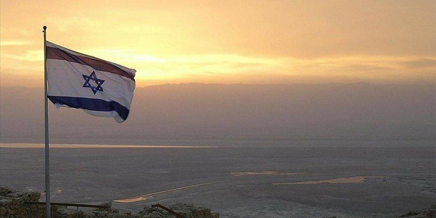 İsrailli Bakan'dan 'Batı Şeria'nın İşgal Altında Kalması' Çağrısı