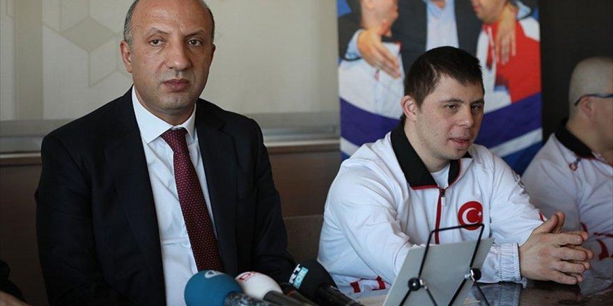 Ak Parti Ankara Milletvekili Arslan: Engellilere Karşı Hassasiyet Gittikçe Artıyor
