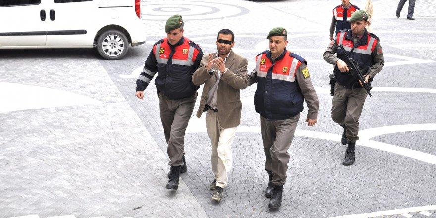Konya'da Komşu Kavgası: 2 Yaralı