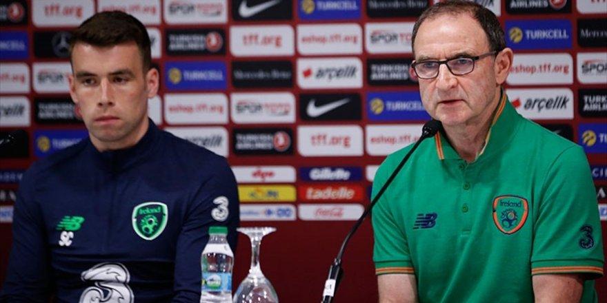'İki Ülkenin De Dünya Kupası'na Katılamamasının Üzüntüsünü Yaşıyorum'