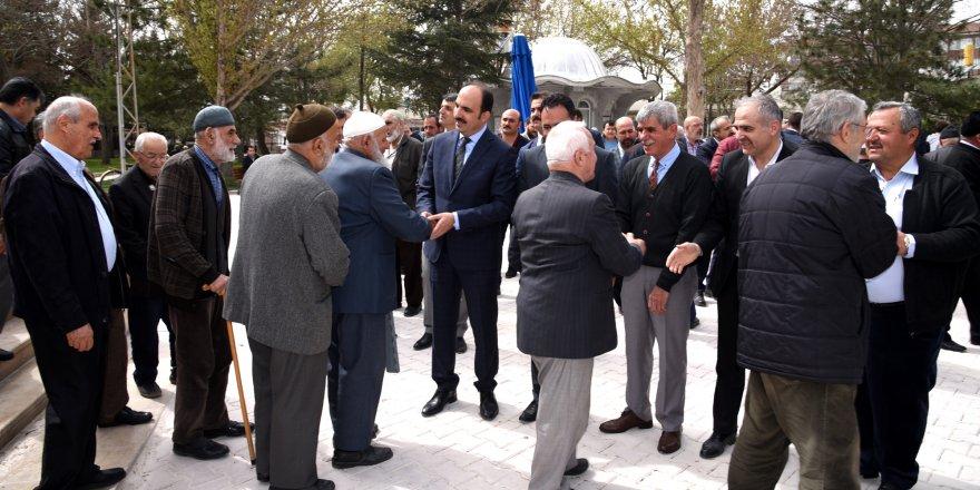 Afrin'de Çanakkale ruhu ile hareket ediyoruz