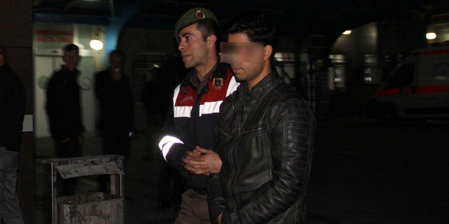 Gözaltına alınan 10 asker Konya'ya getirildi