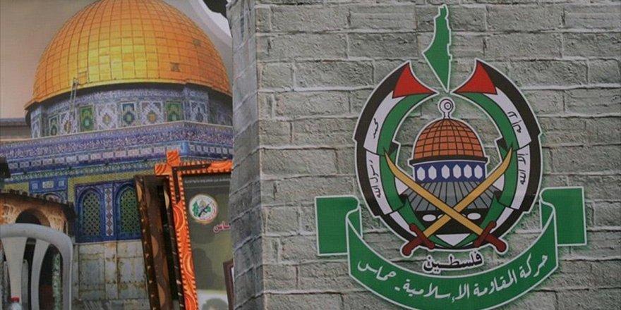 Hamas'tan Filistin Başbakanı Hamdallah'a Yönelik Saldırıya İlişkin Açıklama