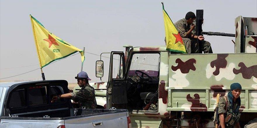 Pyd'nin Muhalif Kürt Siyasilere Tahammülü Yok