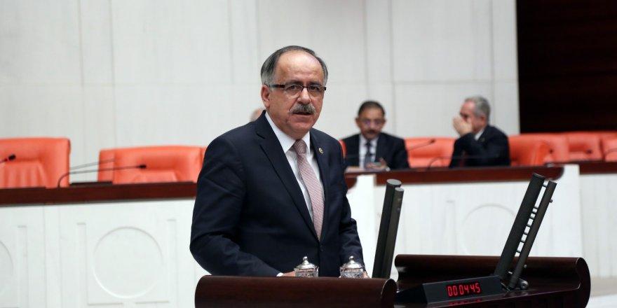 MHP'de Mustafa Kalaycı'ya yeni görev