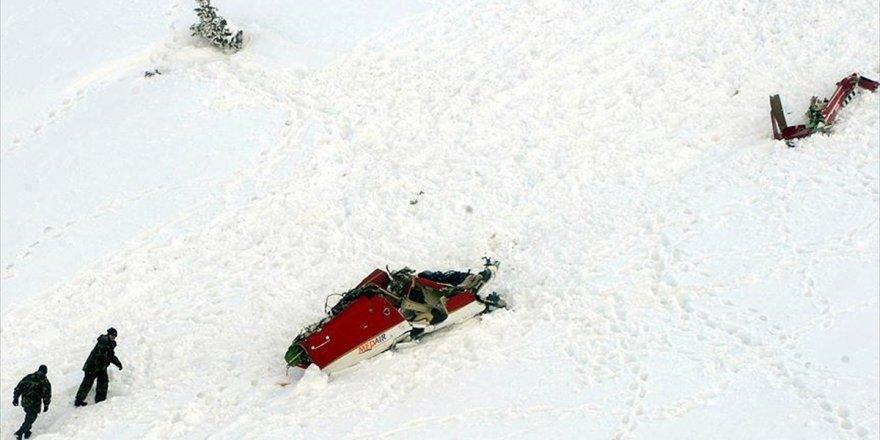 Muhsin Yazıcıoğlu'nun Hayatını Kaybettiği Helikopter Kazasına İlişkin Soruşturma Ve Davalar Sürüyor