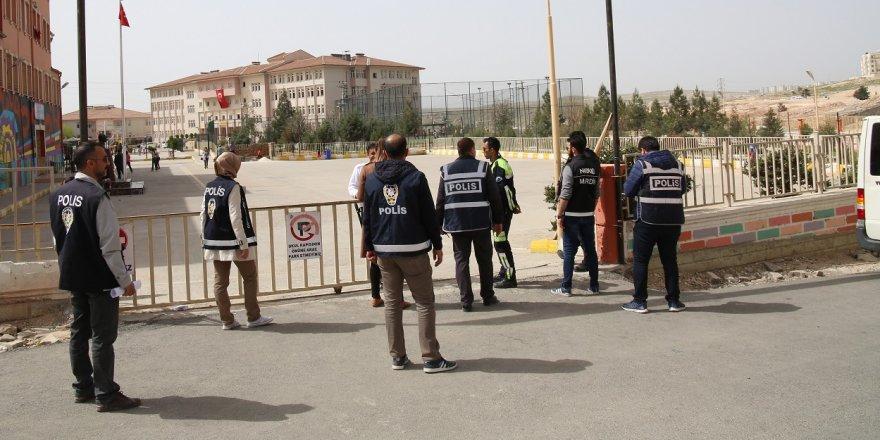 Emniyet'ten Türkiye genelinde çocukların korunmasına yönelik uygulama
