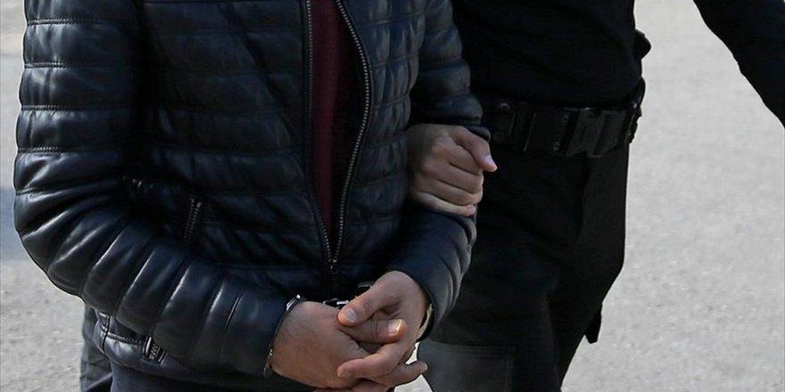 Afyonkarahisar Merkezli Fetö Soruşturması: 8 Tutuklama