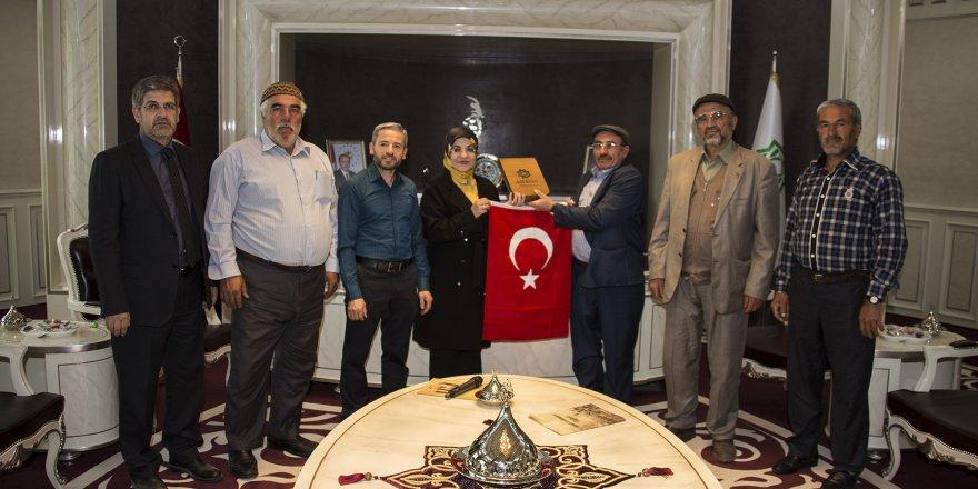 Botsalılardan Mehmetçik için kampanya