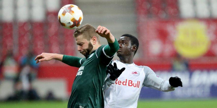 Konyaspor'un rakipleri, yarı finalde eşleşti