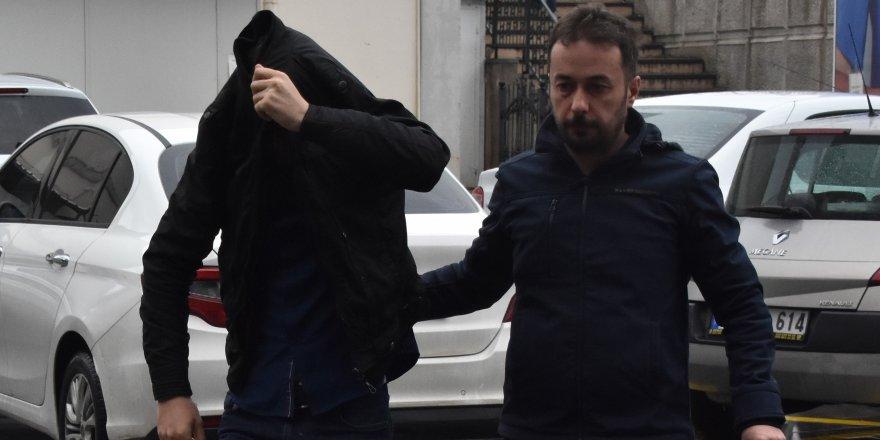 Konya Merkezli Operasyonda gözaltı sayısı 55 oldu