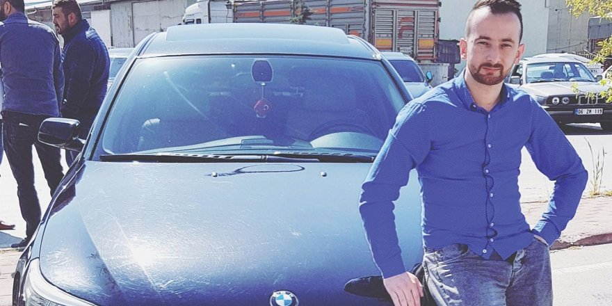 BMW TEAM KONYA EKİBİ EHİL KEBAP'TA