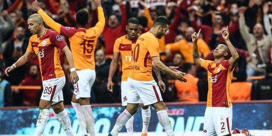 Galatasaray Final Bileti İçin Sahaya Çıkacak