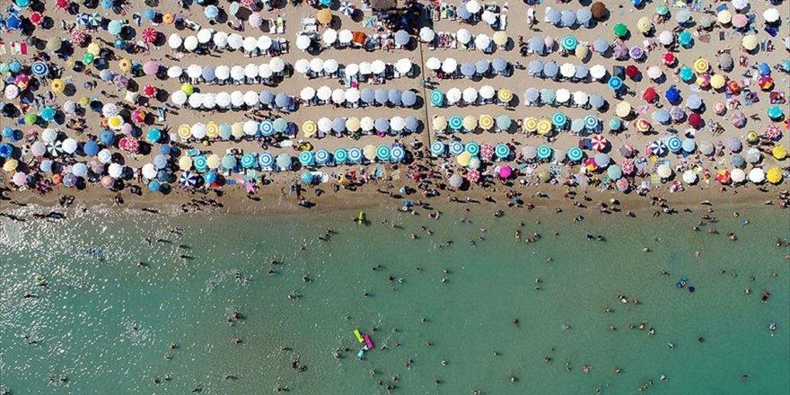 Atid Yönetim Kurulu Başkanı Akman: Turizmde Bu Yıl Rekor Üstüne Rekor Kırılacak