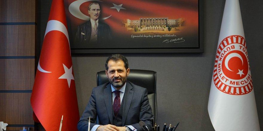 Altunyaldız: Sadece Türkiye'ye yapılan bir iyilik değil