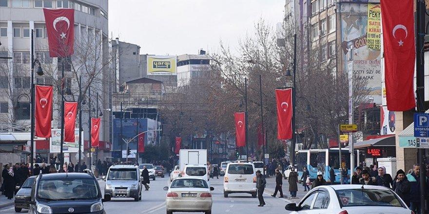 Üniversite Müjdesi Malatya'da Sevinçle Karşılandı