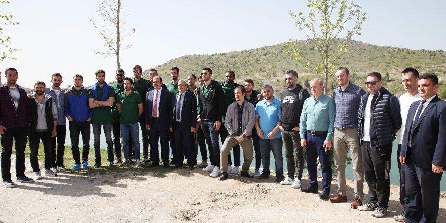 """""""KONYA'YA ŞAMPİYONLUK KAZANDIRABİLİRSİNİZ"""""""