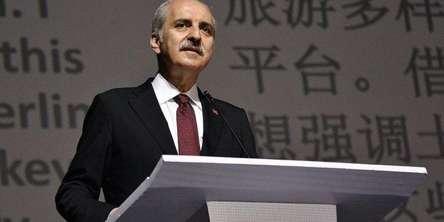 Kültür Ve Turizm Bakanı Kurtulmuş: Yeni Dönemde Güçlü Türkiye'yi Oluşturmak Mecburiyetindeyiz