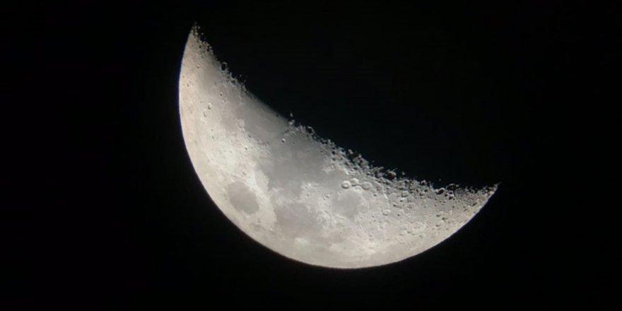 Bilecik'te 'Astronomi Ve Öğretmen Seminerleri'ne Yoğun İlgi
