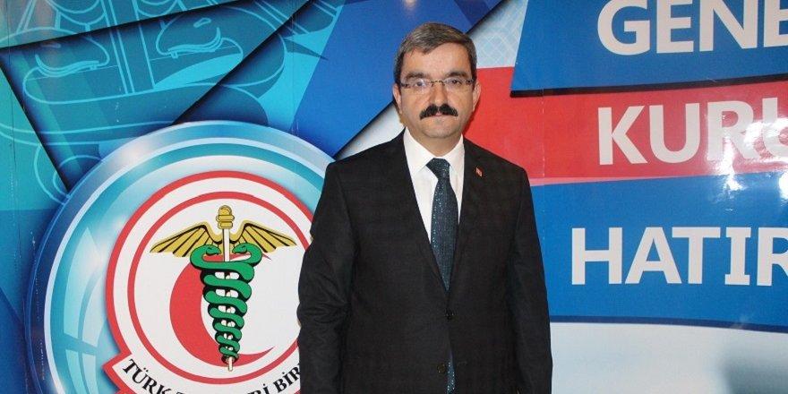 Başkan Karaca Güven Tazeledi