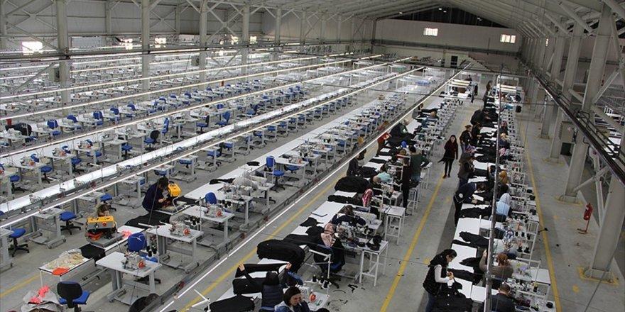 Giresun'da 5 Bin Kişiye İstihdam İmkanı Sağlanacak