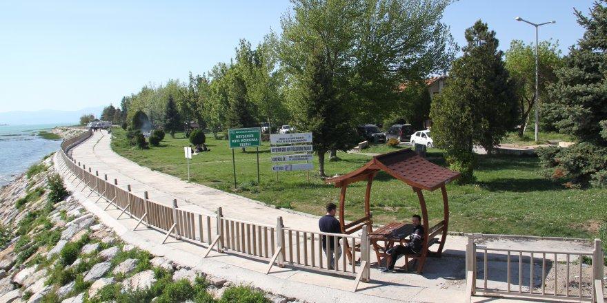 Beyşehir'e Prof. Dr. Veysel Eroğlu botanik parkı