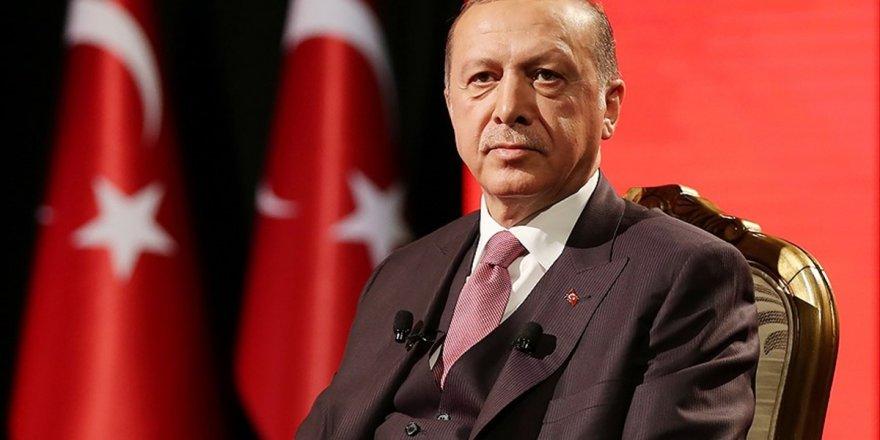 Erdoğan'dan Konya'ya MİLLET BAHÇESİ müjdesi