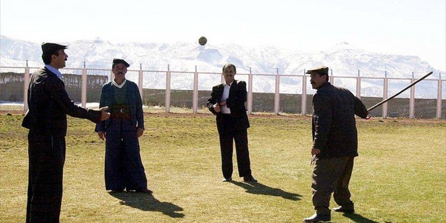 Şırnaklılar 'Amerikan Beyzbolunun Atası'nı Yaşatıyor