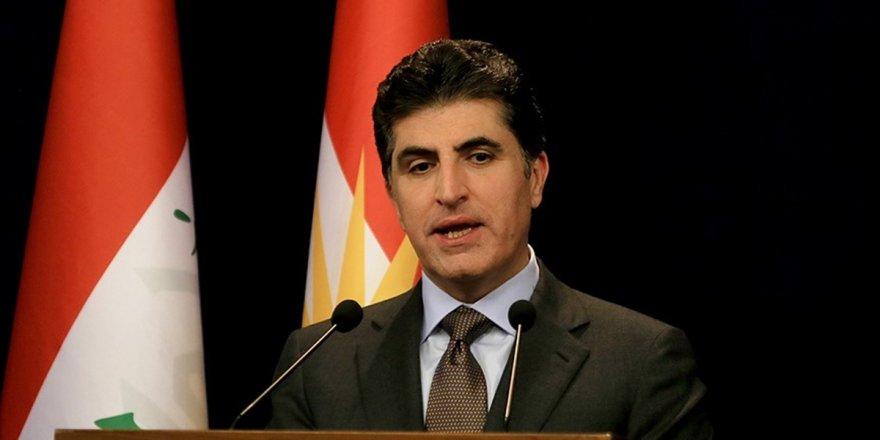 Ikby Başbakanı Neçirvan Barzani: Yeni Hükümet Kabinesinin Kurulması Ümidiyle Bağdat'a Gideceğiz