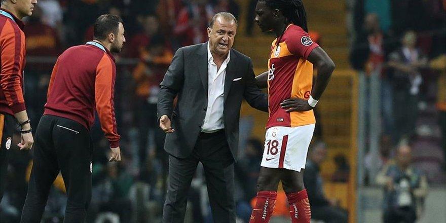 Fatih Terim Galatasaray'da 17. Kupanın Peşinde