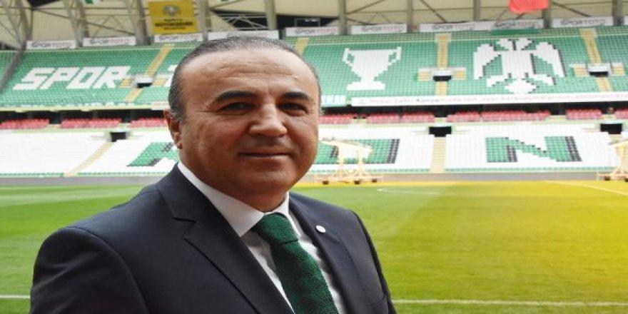 """Baydar: """"Süper Kupa maçında alınan ceza bizi olumsuz etkiledi"""""""