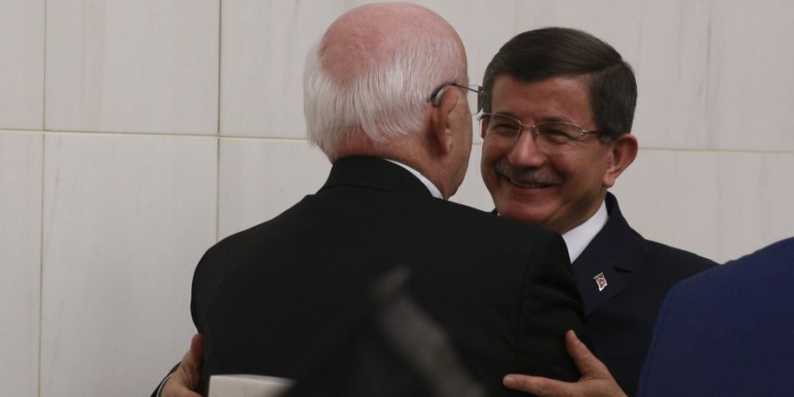 AK Parti'de 149 İsim Liste Dışı Kaldı