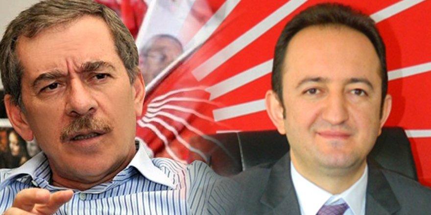 CHP Konya İl Başkanı Bektaş'tan istifa açıklaması