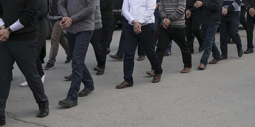 Konya'da gözaltı sayısı 49'a yükseldi