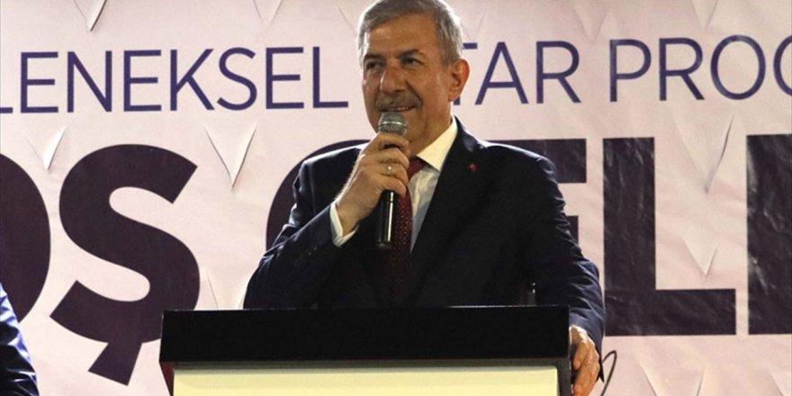 'Müdahaleler Olmasaydı 16 Yılda Türkiye Altı Kat Büyürdü'