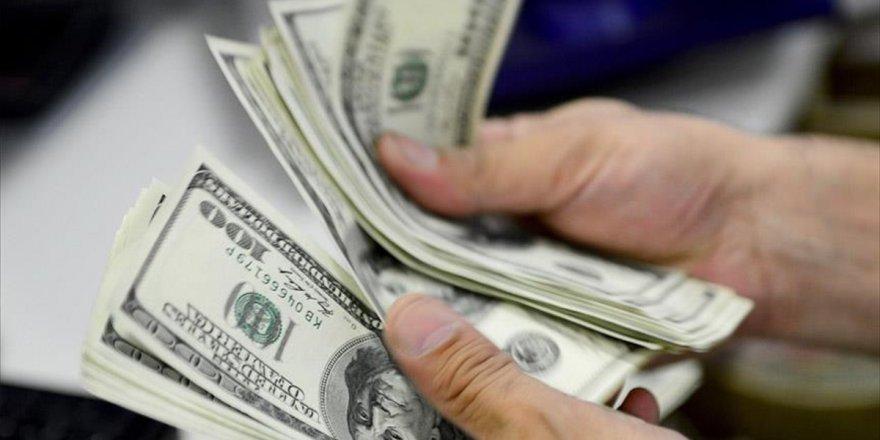 Dolar/tl Yeni Haftaya Hızlı Düşüşle Başladı