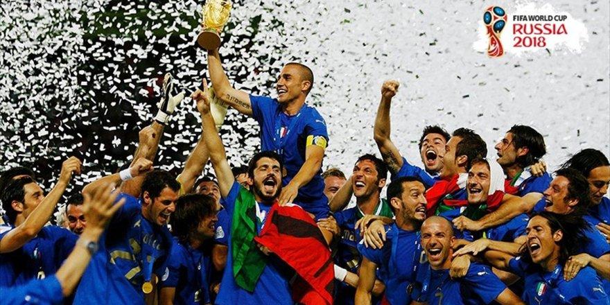 Dünya Kupası Tarihi: 2006