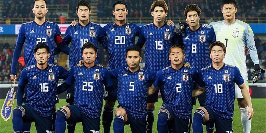 2018 Fıfa Dünya Kupası'nda H Grubu: Japonya