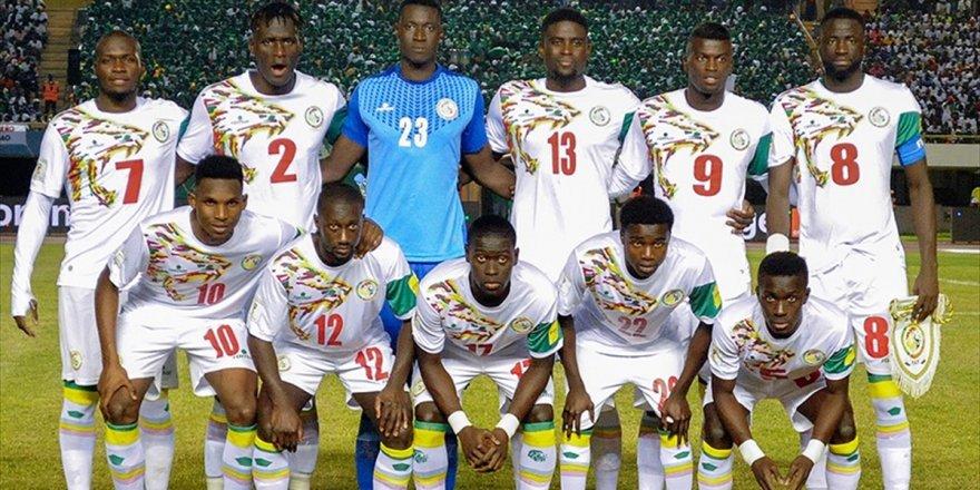 2018 Fıfa Dünya Kupası'nda H Grubu: Senegal