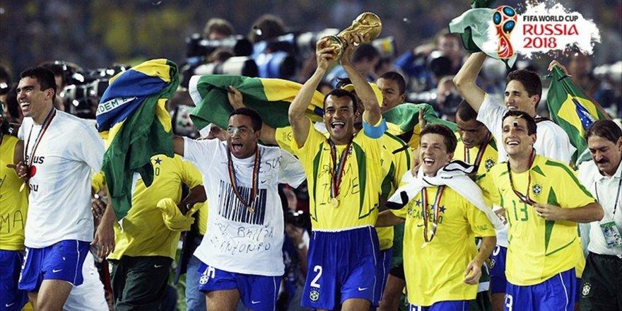 Dünya Kupası Tarihi: 2002