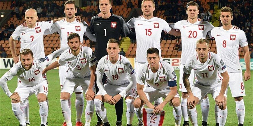 2018 Fıfa Dünya Kupası'nda H Grubu: Polonya