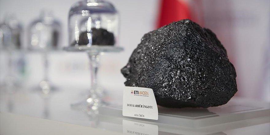 Bor Madeninde 'Bire Bin Katılacak'