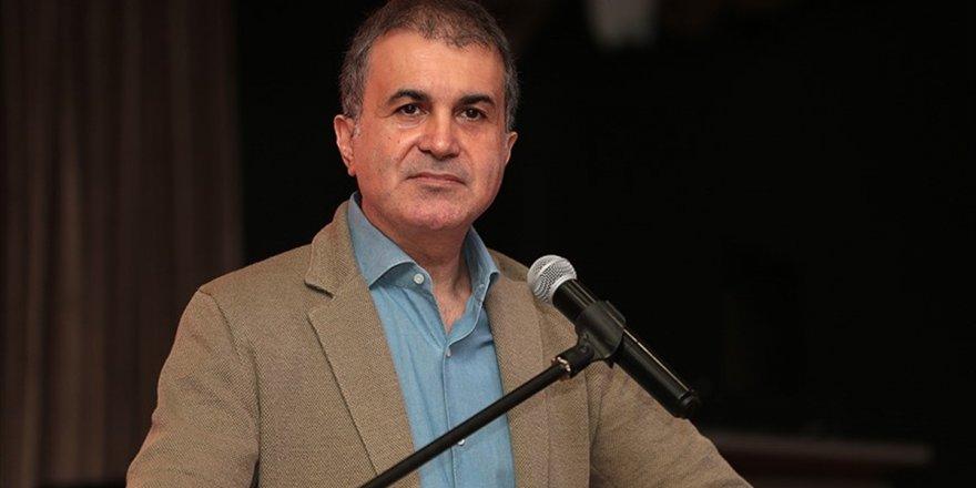 Ab Bakanı Çelik: Avusturya Başbakanı Irkçılığın Temsilcisi Haline Gelmiştir